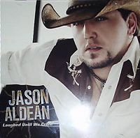 Cover Jason Aldean - Laughed Until We Cried