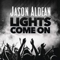 Cover Jason Aldean - Lights Come On