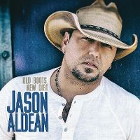 Cover Jason Aldean - Old Boots, New Dirt