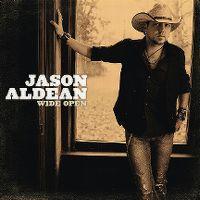 Cover Jason Aldean - Wide Open