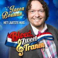 Cover Jason Bouman - Het laatste huis