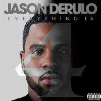 Cover Jason Derulo - Everything Is 4