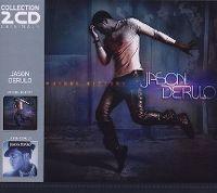 Cover Jason Derulo - Future History / Jason Derulo