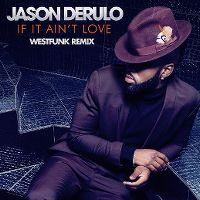 Cover Jason Derulo - If It Ain't Love