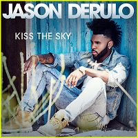 Cover Jason Derulo - Kiss The Sky