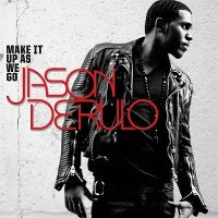 Cover Jason Derulo - Make It Up As We Go