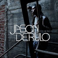 Cover Jason Derulo - Pick Up The Pieces