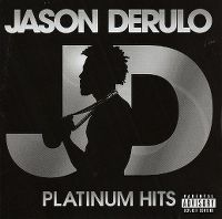 Cover Jason Derulo - Platinum Hits