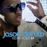 Cover Jason Derulo - Ridin' Solo