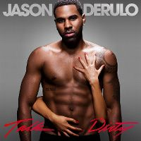 Cover Jason Derulo - Talk Dirty