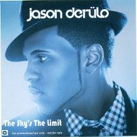 Cover Jason Derulo - The Sky's The Limit