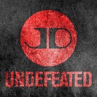 Cover Jason Derulo - Undefeated