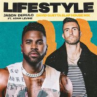 Cover Jason Derulo feat. Adam Levine - Lifestyle