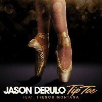Cover Jason Derulo feat. French Montana - Tip Toe