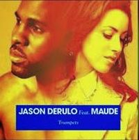 Cover Jason Derulo feat. Maude - Trumpets