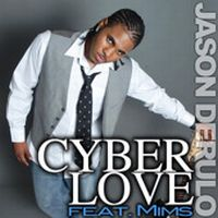Cover Jason Derulo feat. Mims - Cyberlove