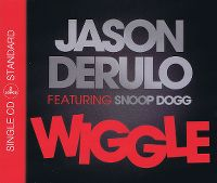 Cover Jason Derulo feat. Snoop Dogg - Wiggle