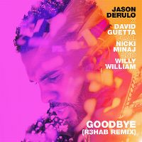 Cover Jason Derulo x David Guetta feat. Nicki Minaj and Willy William - Goodbye