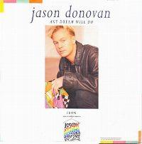 Cover Jason Donovan - Any Dream Will Do