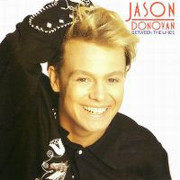 Cover Jason Donovan - Between The Lines