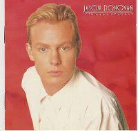 Cover Jason Donovan - Ten Good Reasons