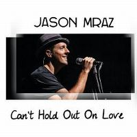 Cover Jason Mraz - Can't Hold Out On Love