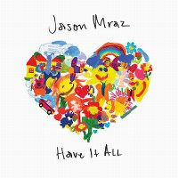 Cover Jason Mraz - Have It All