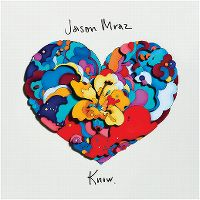 Cover Jason Mraz - Know.
