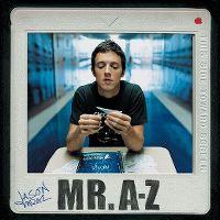 Cover Jason Mraz - Mr. A-Z