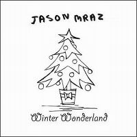Cover Jason Mraz - Winter Wonderland