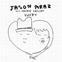 Cover Jason Mraz and Colbie Caillat - Lucky