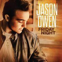 Cover Jason Owen - Friday Night
