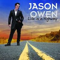 Cover Jason Owen - Life Is A Highway