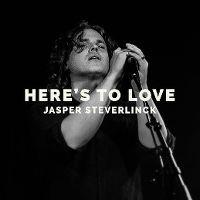 Cover Jasper Steverlinck - Here's To Love