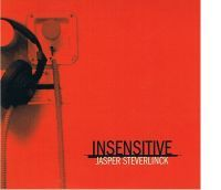 Cover Jasper Steverlinck - Insensitive