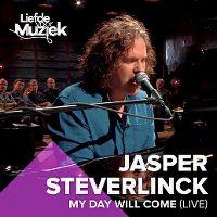 Cover Jasper Steverlinck - My Day Will Come (Live)