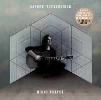 Cover Jasper Steverlinck - Night Prayer
