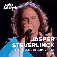 Cover Jasper Steverlinck - This House Is Empty Now (Live)