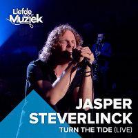 Cover Jasper Steverlinck - Turn The Tide (Live)