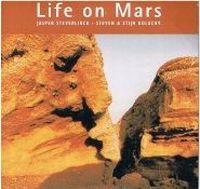 Cover Jasper Steverlinck + Steven & Stijn Kolacny - Life On Mars