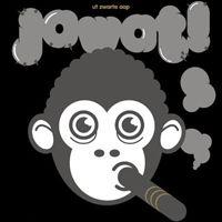 Cover Jawat - Ut zwarte aap