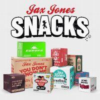 Cover Jax Jones - Snacks