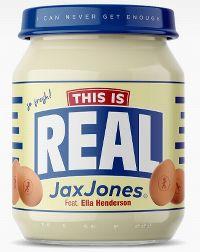 Cover Jax Jones feat. Ella Henderson - This Is Real
