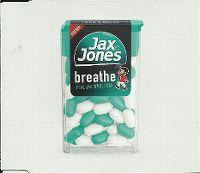 Cover Jax Jones feat. Ina Wroldsen - Breathe