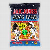Cover Jax Jones feat. Mabel and Rich The Kid - Ring Ring