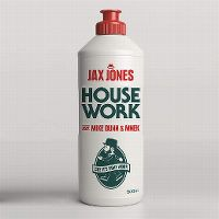 Cover Jax Jones feat. Mike Dunn & MNEK - House Work