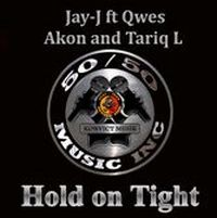 Cover Jay-J feat. Qwes, Akon and Tariq L - Hold On Tight