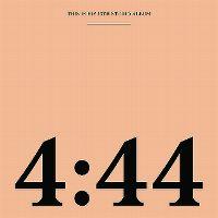 Cover Jay-Z - 4:44