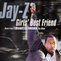 Cover Jay-Z - Girls' Best Friend