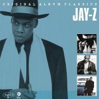 Cover Jay-Z - Original Album Classics